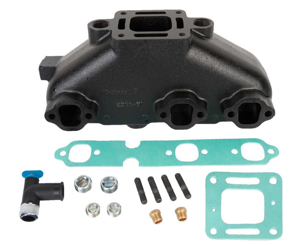 Manifold for Mercruiser GM 262 4.3L V6 99745