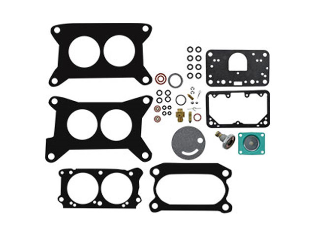 Carburetor Repair Kit for OMC Volvo Holley 2 BBL 4.3 5.0 5.7 986796 3854020