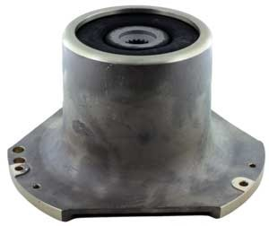 Coupling Coupler for OMC Cobra Ford 2.3L 4 Cylinder 140 HP 984629