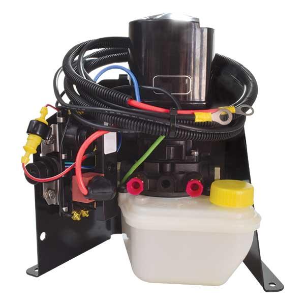 Tilt Trim Pump and Motor with Bracket Mercruiser 1986 and later Oildyne  14336A9 [BPI200-T016K] - $309.95 : ebasicpower.com, Marine Engine Parts |  Fishing Tackle | Basic Power IndustriesBasic Power Industries