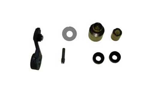 Shift assembly for mercruiser sterndrives arm lever shift kit mercruiser mc 1 r mr alpha one gen 2 45518t1 sciox Gallery