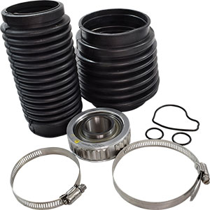Bellow Kit Transom Service OMC SX Volvo Penta SX 1994 and Newer BPI21963  [BPI21963] - $99 95