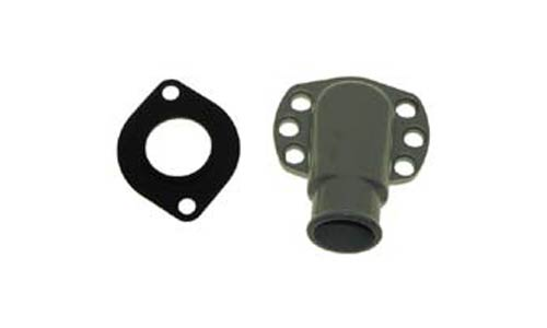 Hose Connection Water for Volvo Penta Outdrives 832846 BPI23010