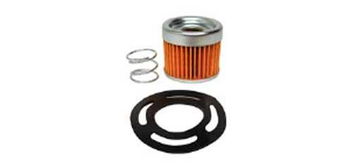 Fuel Pump Filter Bowl Down for Mercruiser 4 Cylinder 2 5 3 0