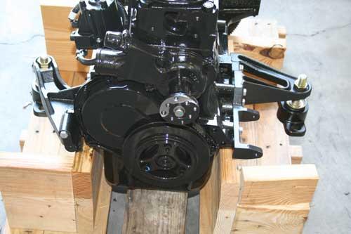 Mercruiser Engine Motor Mount | Basic Power List Terms