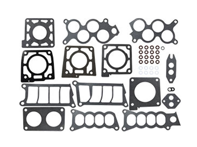 Mercruiser OMC Carburator Rebuild Kit Rochester 2bbl 4 /& 6 Cylinder rep:823427A1