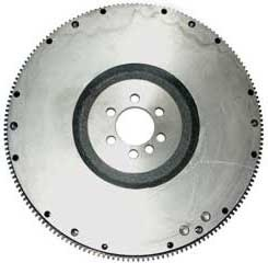 "Flywheel, 14"" for 4.3L V6 with 1-piece rear main seal"