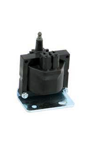 Coil Ignition Marine for Delco EST Electronic Spark Timing 817378