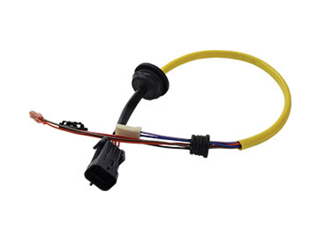 harness for electric fuel pump mercury verado outboards 84 880596521 rh bpi ebasicpower com Wiring Harness Diagram Trailer Wiring Harness