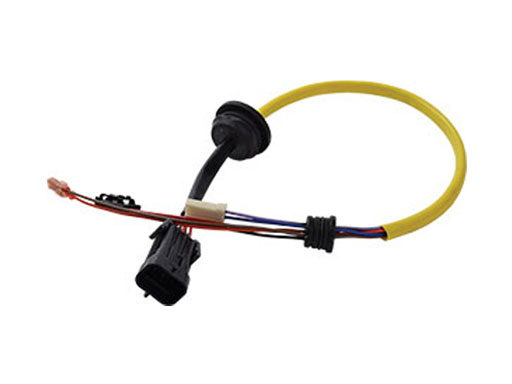 Indmar Wiring Harness Part on