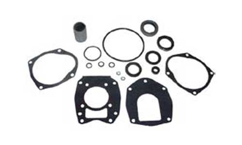 Seal Kit Lower Unit for Mercury Mariner 3 4 Cylinder Large Case 26-43035A4
