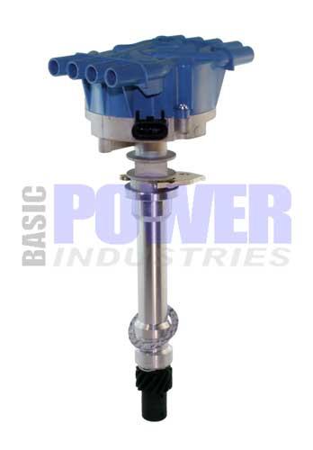 Electronic Ignition Kits For Gm   Ebasicpower Com  Marine Engine Parts