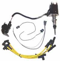 Electronic Ignition Kit for Delco 4 Cylinder GM 140 3.0L 817337