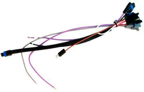 Delco EST Distributor Harness Conversion Kit GM V8