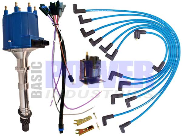 Electronic Ignition Kits for GM