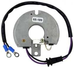 BPIPRSMOD ignition modules for crusader Ford Ignition Wiring Diagram at bayanpartner.co