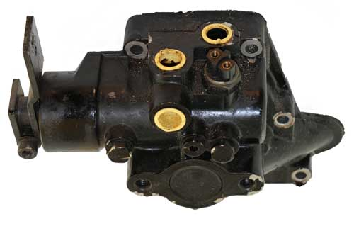 Top  Side  of  pump  (click  to  enlarge)