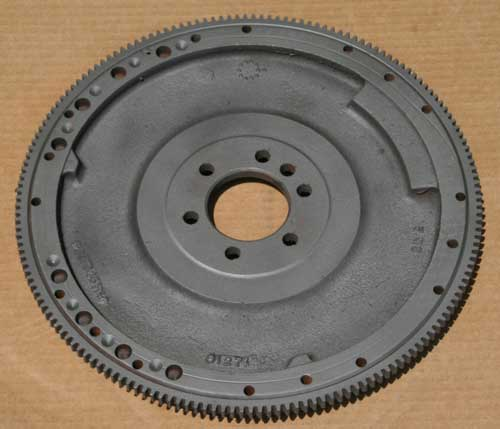 Flywheels (used)