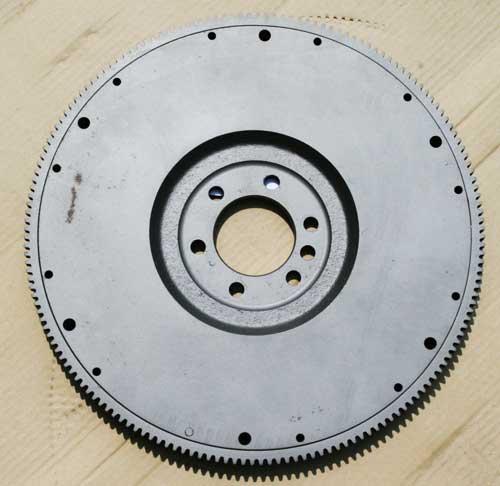 Flywheels : Marine Engine Parts | Fishing Tackle | Basic