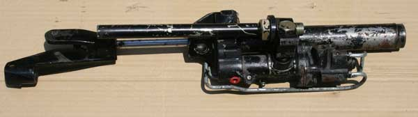 Power Steering (used)