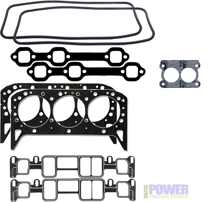Head Gaskets for OMC Inboards