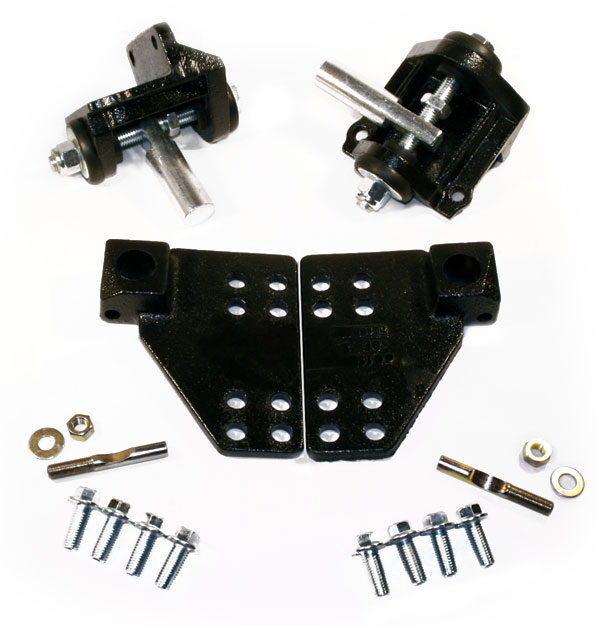 Transmission Mount Kit Hurth ZF 630A 450A 800A Marine
