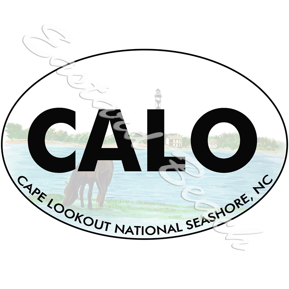 CALO - Cape Lookout National Seashore