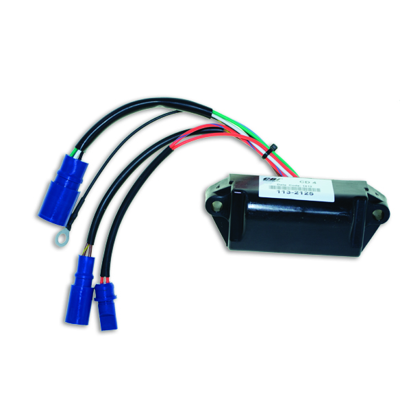 Power Packs RPMs Limiters for Johnson Evinrude Outboards