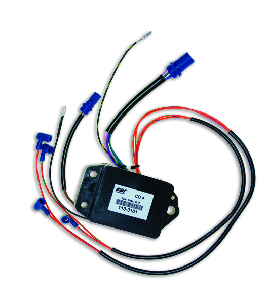 Power Packs RPMs Limiters Marine Engine Parts – J70plssd Wiring Schematics For Johnson Outboards