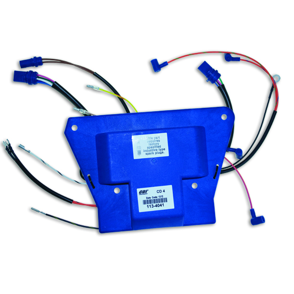 Power Pack For Johnson Evinrude 120