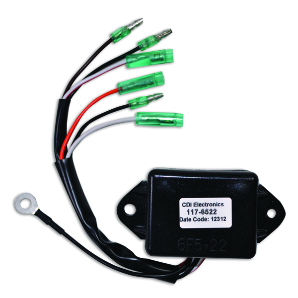 Ignition Power Packs for Yamaha Outboards