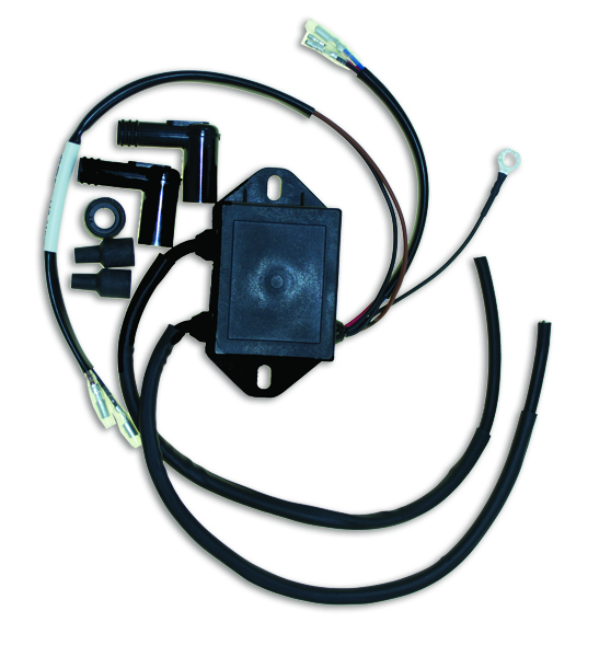 CD Module Power Pack for Tohatsu Nissan Outboard 2 Cyl 25-30 HP 3A1-06260-2