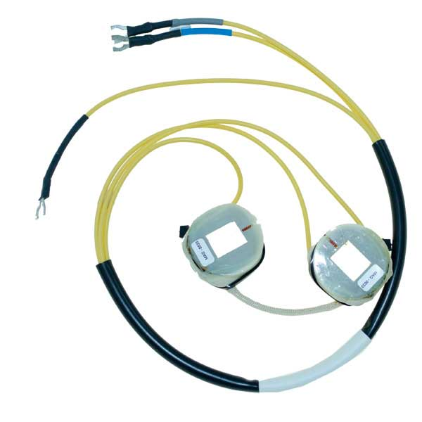 Coils Battery Charging Stator Johnson Evinrude 5 amp 2 Cyl 582926