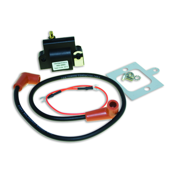 Ignitions and Coils for Johnson Evinrude Outboards