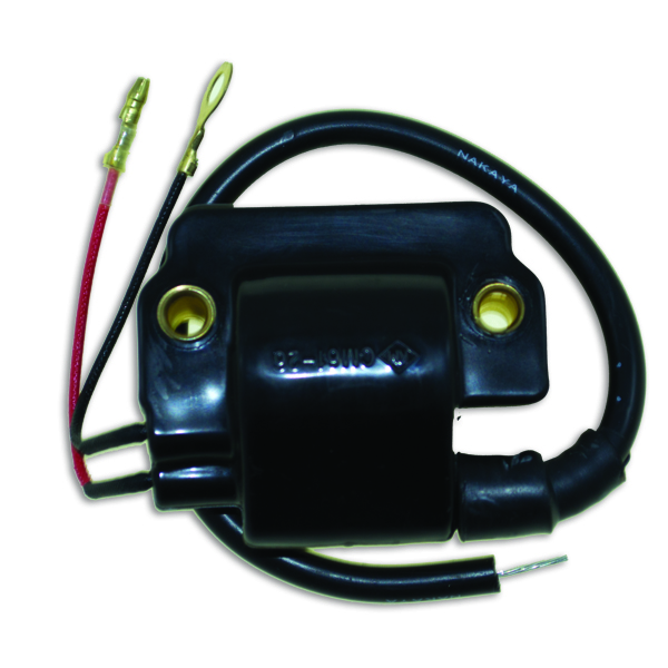 Coil Ignition for Yamaha 4 Cyl 1984-1996 Outboard 6E5-85570-11-00