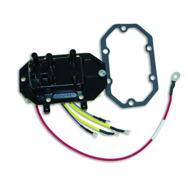 Voltage Regulator for Johnson Evinrude 35 Amp 583689 CDI 193-3689