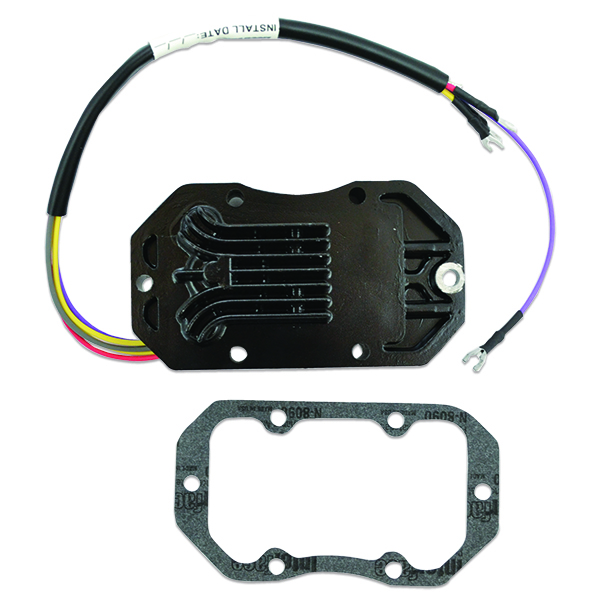 Voltage Regulator for Johnson Evinrude 10 Amp V4 584204 CDI 193-4204