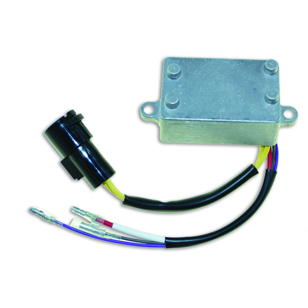 Voltage Regulator for Johnson Evinrude 20 Amp 584890 CDI