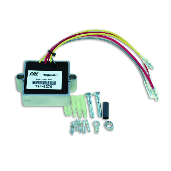 Voltage Regulator Marine for Mercury Mariner Force  803179 194-5279 CDI