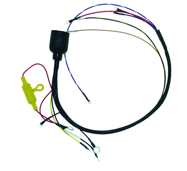 Wiring Harness For Johnson Evinrude 1979