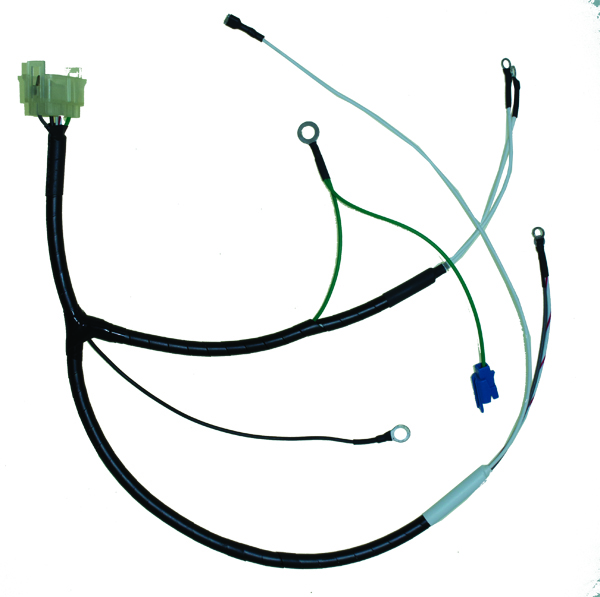 CDI Engine Wiring Harnesses