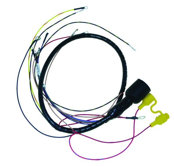 Wiring Harness, Johnson, Evinrude 80-82 85-140 HP Ou
