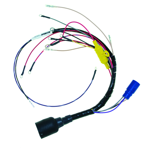CDI413 3771 wiring and harnesses marine engine parts fishing tackle 70 HP Johnson Ignition Wiring at bakdesigns.co