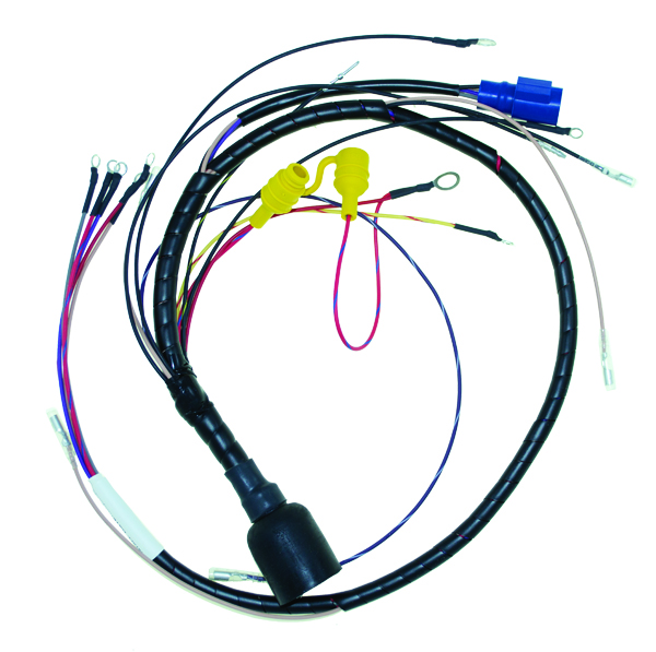 Wire Harness Internal Engine for Johnson Evinrude 1992-95 88-115 HP 584390