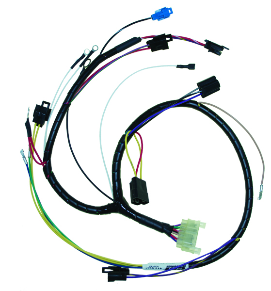 CDI Engine Wiring Harnesses – Johnson 55 Hp Wiring Diagram