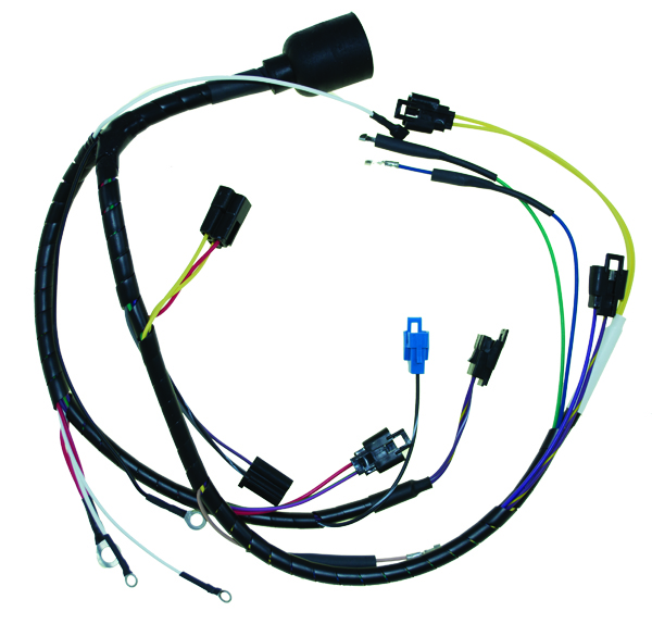 CDI413 9902 cdi engine wiring harnesses  at eliteediting.co