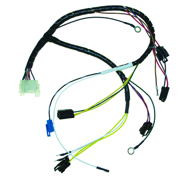 Wire Harness Internal For Johnson Evinrude Outboard 1968 85 Hp 382777