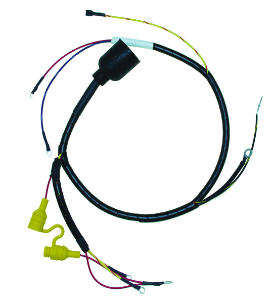 CDI413 9914 cdi engine wiring harnesses  at eliteediting.co