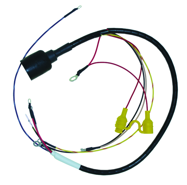CDI413 9915 wiring and harnesses marine engine parts fishing tackle Fraitliner Diesel Wireing Harness at gsmx.co