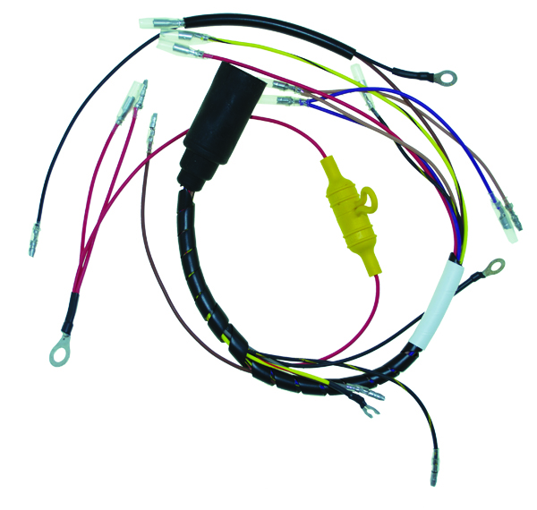 mercury engine wiring harness mercury image wiring wiring harnesses marine engine parts fishing tackle basic on mercury engine wiring harness